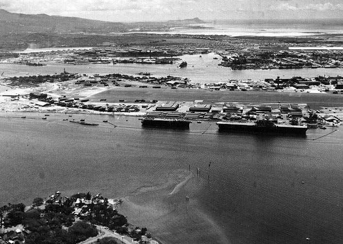 USS Long Island